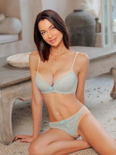 Teen Escort Rose in Moscow, Russia - Photo: 1