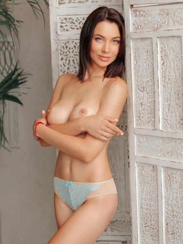Teen Escort Rose in Moscow, Russia - Photo: 7