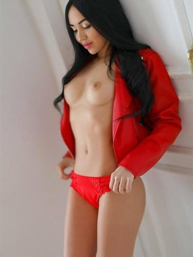 Teen Escort April in Moscow, Russia - Photo: 6
