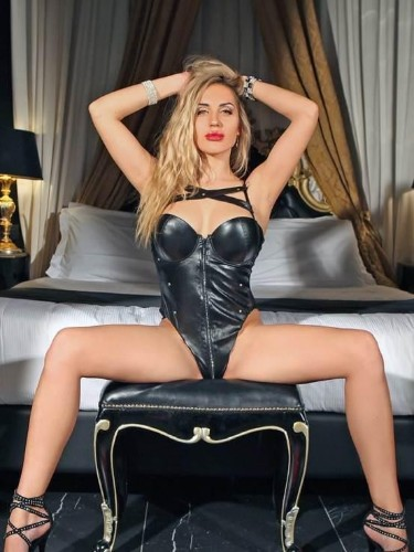 Elite Escort Agency Golden Diamond Escort in Athens - Photo: 11 - Angelica