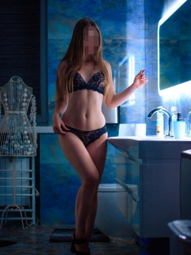 Teen Escort AlenaParadise in Kharkiv, Ukraine - Photo: 5