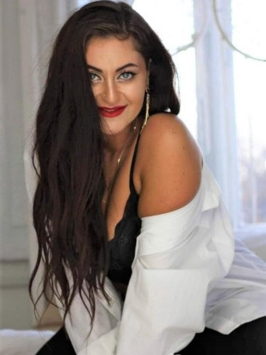Escort Anita Hot Lady in Athens, Greece - Photo: 7