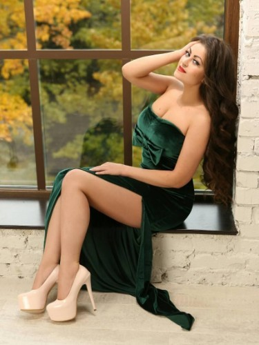 Escort Anita Hot Lady in Athens, Greece - Photo: 6