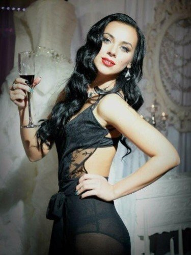 Elite Escort Agency Safari Escorts in Kaliningrad - Photo: 26 - Madona