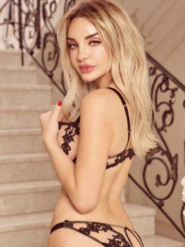 Elite Escort Agency Sex In The City in Berlin - Photo: 7 - Emma
