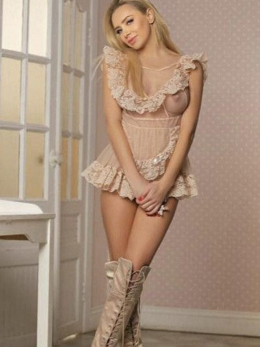 Elite Escort Agency Sex In The City in Berlin - Photo: 4 - Irina