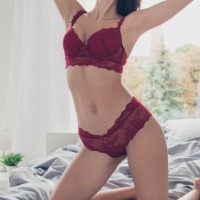 Elixir Massage Prague - Massagesalons - Scarlett