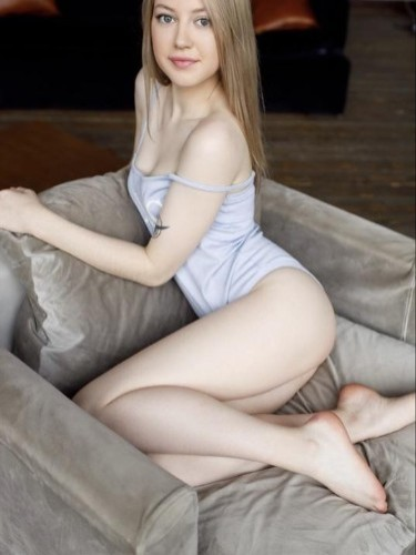 Teen Escort Miki in Moscow, Russia - Photo: 3