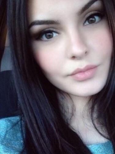 Teen Escort Eva in St Petersburg, Russia - Photo: 3