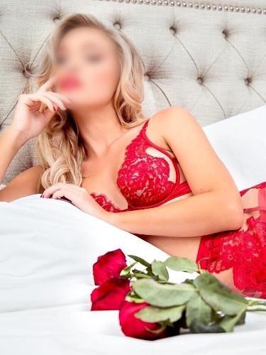 Elite Escort Agency Top Erotic Service in Prague - Photo: 5 - Nicole
