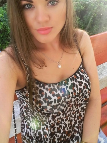 Teen Escort Antonia24 in Milan, Italy - Photo: 1