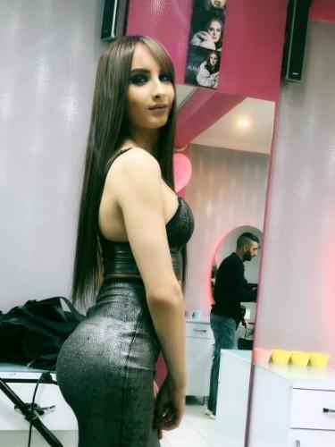 Fetish Teen Escort Tamila in Istanbul, Turkey - Photo: 5