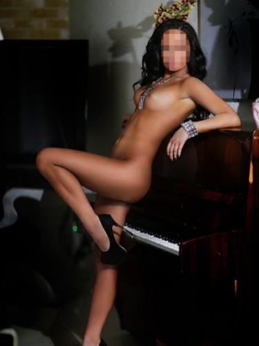 Teen Escort Amina in Kharkiv, Ukraine - Photo: 6