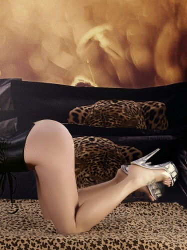 Escort Alina in Amsterdam, Netherlands - Photo: 5