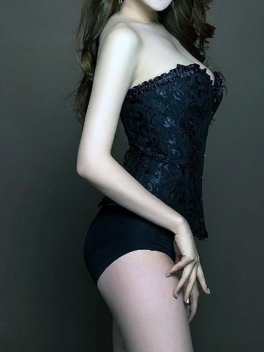 Elite Escort Agency EliteAmourClub in Bangkok - Photo: 7 - Tessa