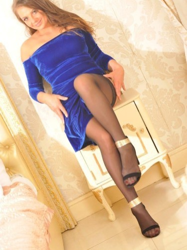 Escort Veronica in Moscow, Russia - Photo: 4
