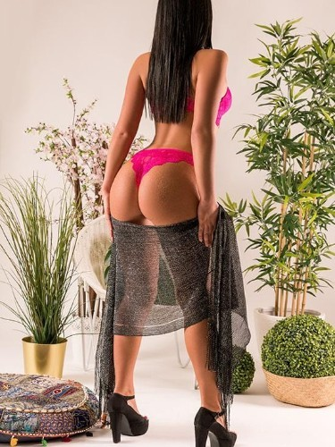 Teen Escort Andreia Ramos in Lisbon, Portugal - Photo: 4