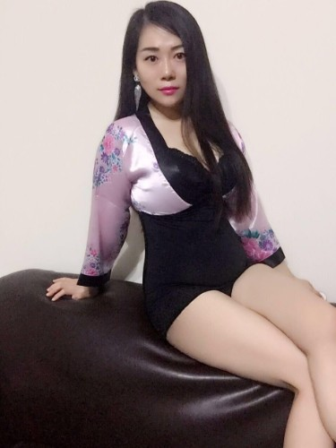 Teen Escort Hiruki in Riyadh, Saudi Arabia - Photo: 4