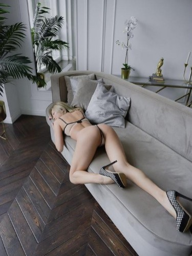 Fetish Teen Escort Adelin in Moscow, Russia - Photo: 7