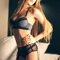She International - Escort Agencies in Angers - Iris