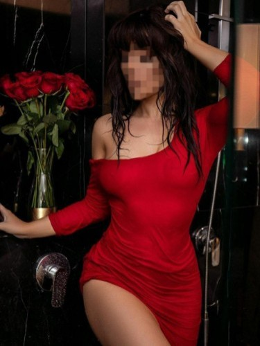 Teen Escort Margo in Kharkiv, Ukraine - Photo: 1