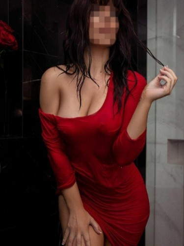 Teen Escort Margo in Kharkiv, Ukraine - Photo: 3
