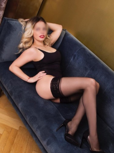 Escort Andrea in Vienna, Austria - Photo: 3
