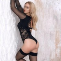 Viennas Secret - Escort Agencies in Altenderg - Barbie