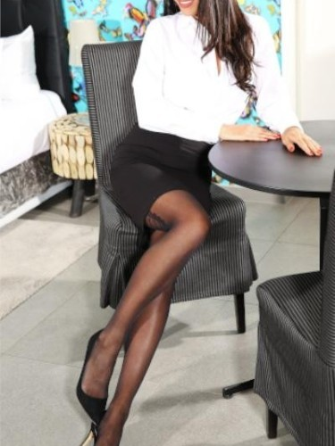 Escort Alexia in Munich, Germany - Photo: 1