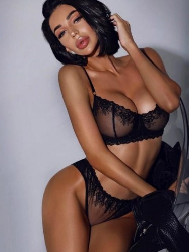 Elite Escort Agency Top Real Date in Milan - Photo: 7 - Leslie