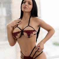 Monica agency - Escort Agencies in Peru - Alina