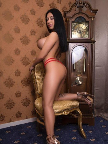 Teen Escort Andrea in Vienna, Austria - Photo: 4