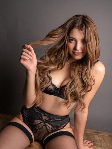 Elite Escort Agency Monica Models in Russia - Photo: 5 - Kristine