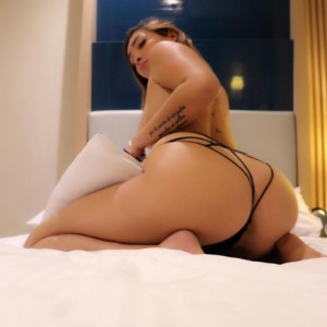 Teen Escort Maria Jose in Izmir, Turkey