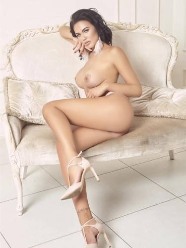 Teen Escort Andrea in Moscow, Russia - Photo: 7