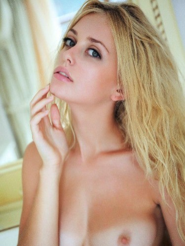 Teen Escort Russian Anna in Moscow, Russia - Photo: 4