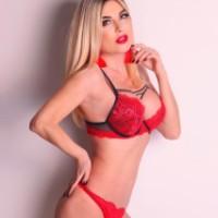 YourAngels - Escort Agencies in Alexandroupolis - Bella hot lady