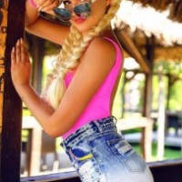 Molly Escort - Escort Agencies in Moscow - Anna