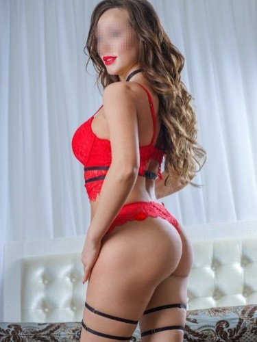 Teen Escort Alina Sweet in St Petersburg, Russia - Photo: 4