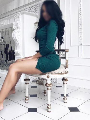 Elite Escort Agency Escort Diva in Kiev - Photo: 3 - Milana