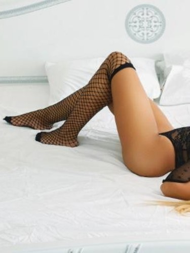 Escort Anna in Amsterdam, Netherlands - Photo: 3