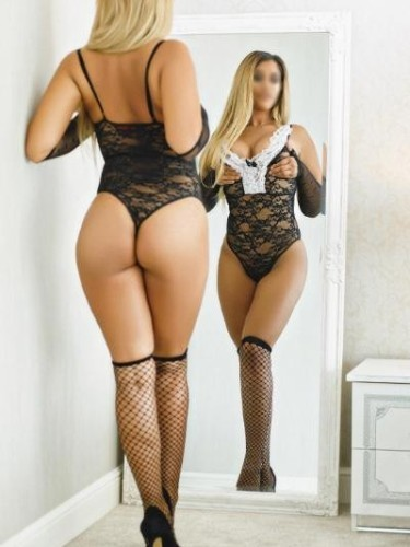 Escort Anna in Amsterdam, Netherlands - Photo: 1