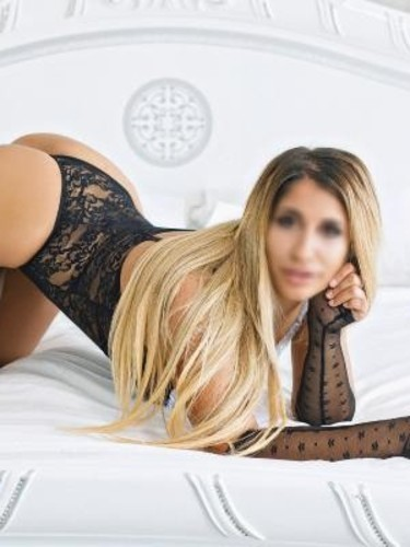 Escort Anna in Amsterdam, Netherlands - Photo: 6