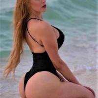Elite Models - Escort Agencies in Saudi Arabia - Monika