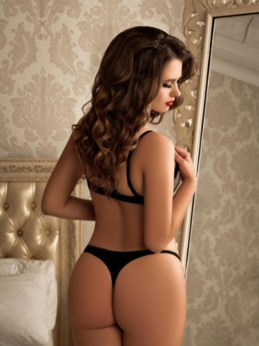 Elite Escort Agency Monica Models in Russia - Photo: 4 - Lorena