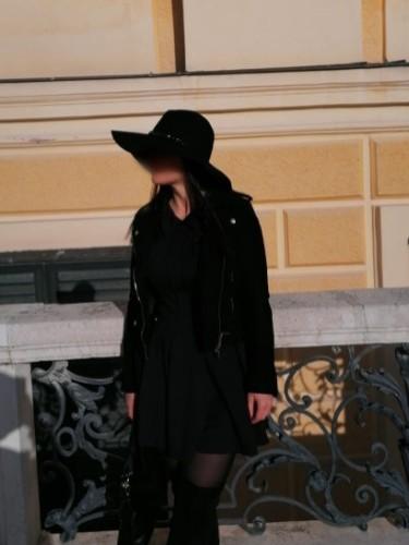 Escort Cristal in Vienna, Austria - Photo: 4