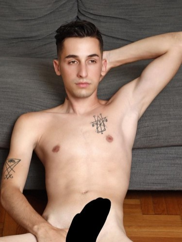 Male Escort GreekVersGuy in Athens, Greece - Photo: 3
