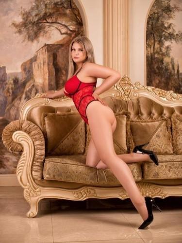 Elite Escort Agency Lux Models in Istanbul - Photo: 8 - Zlata