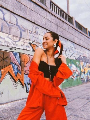 Teen Escort Anna in Athens, Greece - Photo: 5