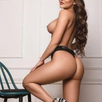 Angels of London - Escort Agencies in Yerevan - Tiana